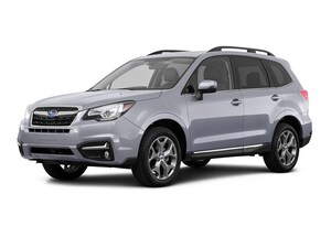 2018 Subaru Forester 2.5i Touring with Starlink SUV
