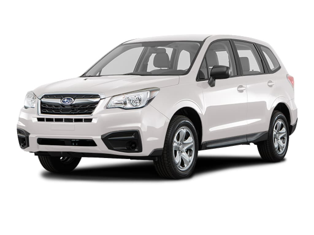 Subaru Rochester Ny >> Buffalo 2018 Subaru Forester For Sale In Ny Amherst Orchard Park