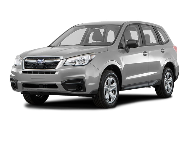 2018 Subaru Forester 2.5i w/ Alloy Wheel Package SUV for sale in Bend, OR