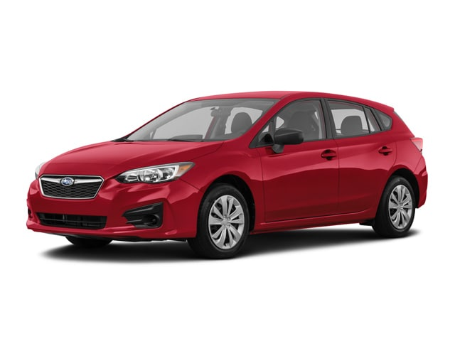 2018 subaru impreza 5 door bel air. Black Bedroom Furniture Sets. Home Design Ideas