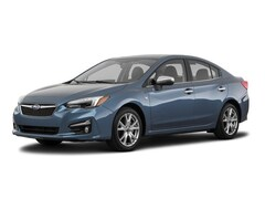 2018 Subaru Impreza 2.0i Limited 50th Anniversary Edition Sedan