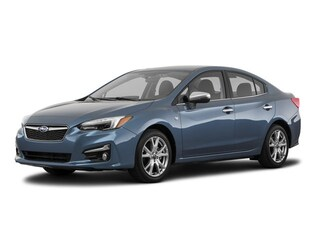 New 2018 Subaru Impreza 2.0i Limited 50th Anniversary Edition Sedan in Thousand Oaks