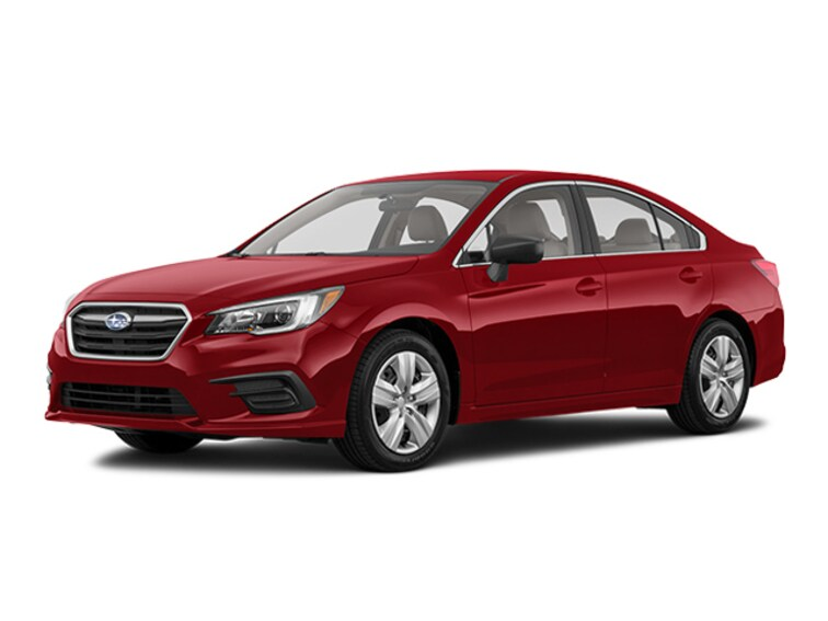 New 2018 Subaru Legacy 2.5i with Alloy Wheel Package Sedan for sale in Santa Clarita, CA