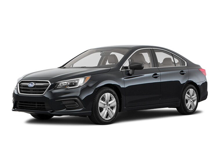 New 2018 Subaru Legacy 2.5i Sedan dealer in Sacramento - inventory
