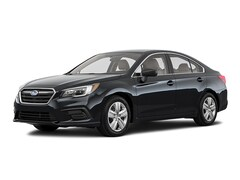 New 2018 Subaru Legacy 2.5i Sedan 4S3BNAB61J3020808 Buffalo, NY
