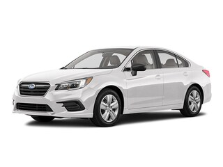 New 2018 Subaru Legacy 2.5i Sedan SB180781 in Brunswick, OH