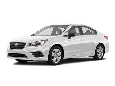 2018 Subaru Legacy 2.5i with Alloy Wheel Package Sedan for sale near Sacramento, CA