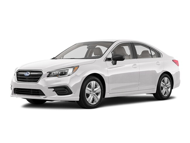 New 2018 Subaru Legacy 2.5i with Alloy Wheel Package Sedan Syracuse