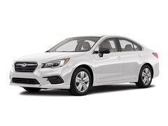 New 2018 Subaru Legacy 2.5i Sedan near Washington DC
