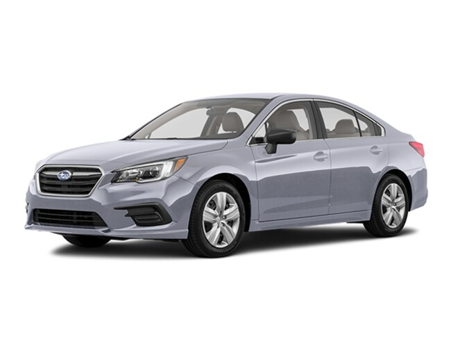 New 2018 Subaru Legacy 2.5i with Alloy Wheel Package Sedan Spokane, WA