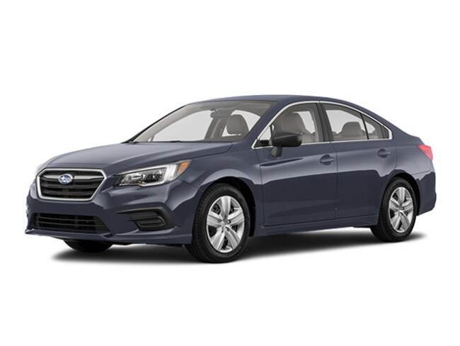New 2018 Subaru Legacy 2.5i Sedan in Marysville, WA