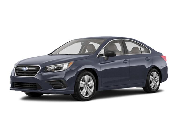 New 2018 Subaru Legacy 2.5i with Alloy Wheel Package Sedan in Twin Falls, ID
