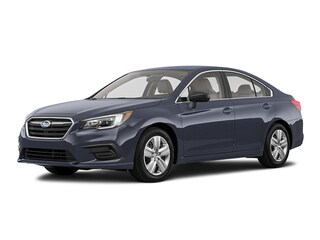 New 2018 Subaru Legacy 2.5i Sedan Reno, NV
