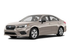 New 2018 Subaru Legacy 2.5i with Alloy Wheel Package Sedan Portland Maine