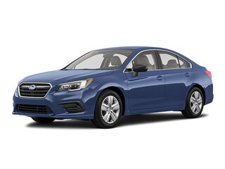 New 2018 Subaru Legacy 2.5i Sedan SB180403 in Brunswick, OH