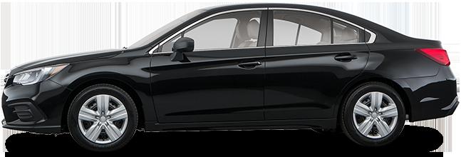 2018 Subaru Legacy Sedan 2.5i