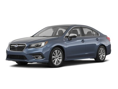 2018 Subaru Legacy 2.5i Limited 50th Anniversary Edition Sedan