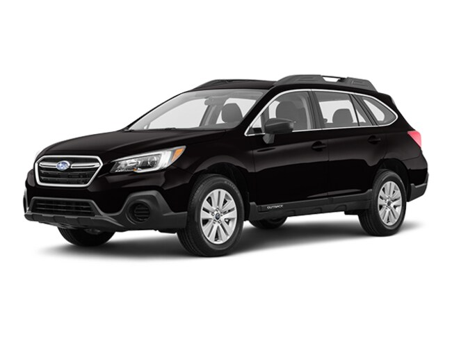 New 2018 Subaru Outback 2.5i SUV in Bangor