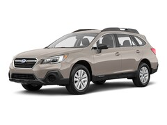 New 2018 Subaru Outback 2.5i SUV in Norfolk, VA