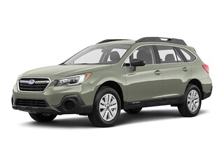 New 2018 Subaru Outback 2.5i SUV For Sale Lubbock TX