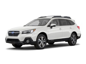 2018 Subaru Outback 2.5i Limited with Starlink