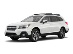 New 2018 Subaru Outback 2.5i Limited with Starlink SUV for sale in Warren, PA