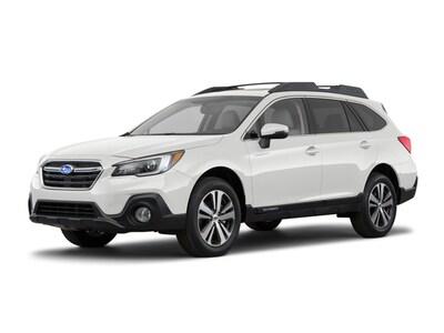 2018 Subaru Outback 2.5i Limited with EyeSight, Navigation, High Beam SUV