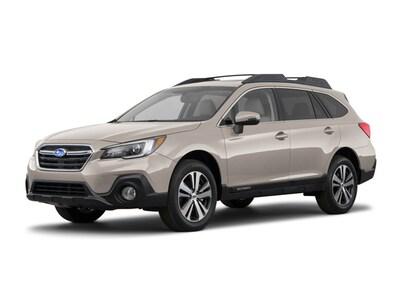 Used 2018 Subaru Outback 2.5i Limited with EyeSight, Navigation, High Beam SUV Oregon City