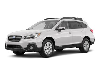 New 2018 Subaru Outback 2.5i Premium with Starlink SUV 4S4BSACC4J3288275 S81067 in Doylestown