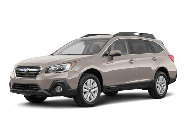 2018 Subaru Outback 2.5i Premium with EyeSight + Navigation + STARLINK SUV