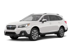 Certified Pre-Owned 2018 Subaru Outback 2.5i Touring with Starlink SUV for Sale in Midlothian VA