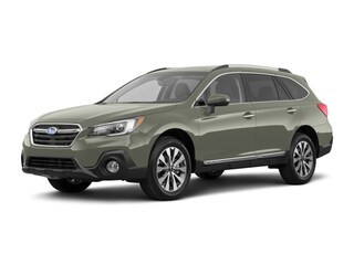2018 Subaru Outback 2.5i Touring with Starlink WAGON