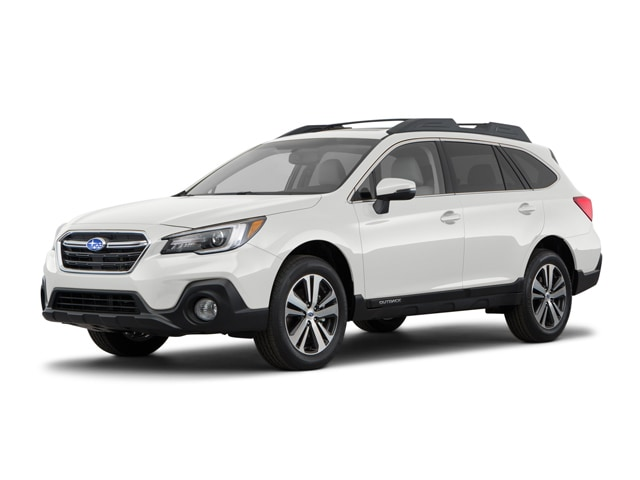 2018 Subaru Outback 3.6R Limited with Starlink SUV