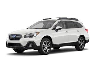 2018 Subaru Outback 3.6R Limited SUV