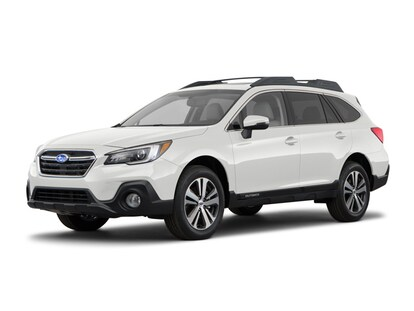 Used 2018 Subaru Outback Limited For Sale in Cherry Hill, NJ