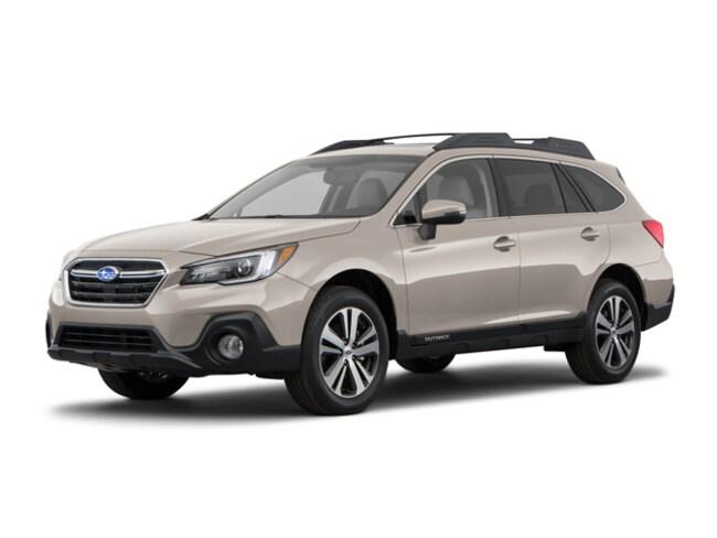 Used 2018 Subaru Outback Limited SUV in Cumming, GA