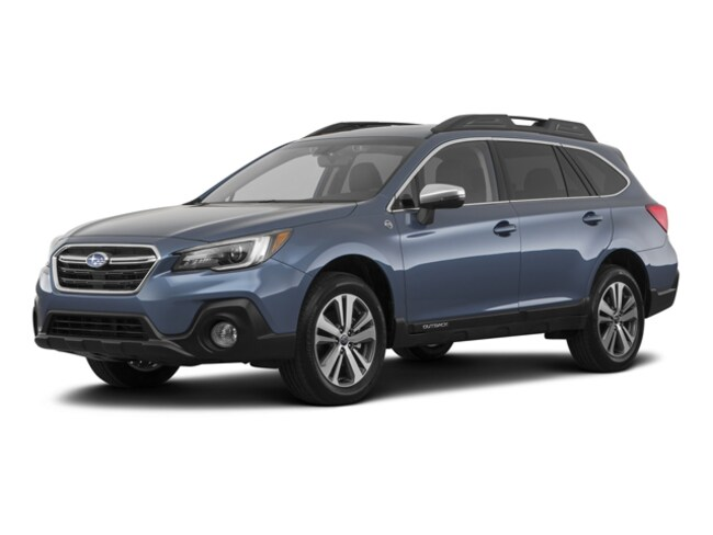 New 2018 Subaru Outback 3.6R Limited 50th Anniversary Edition SUV near Boston
