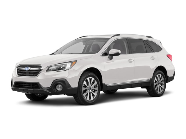 2018 Subaru Outback 3.6R Touring with Starlink SUV