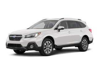 New 2018 Subaru Outback 3.6R Touring with Starlink SUV in Bennington, VT