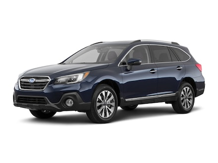 Featured Used 2018 Subaru Outback Touring 3.6R Touring SE1840P for Sale near Jersey City, NJ