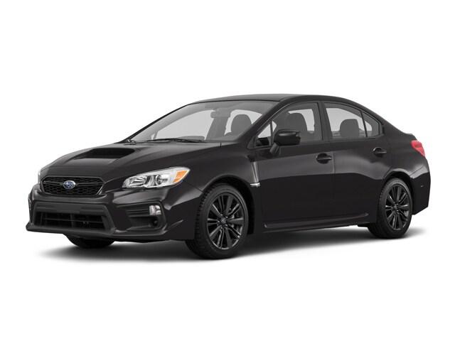 2018 Subaru WRX Sedan | Vestal