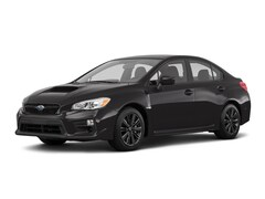 New 2018 Subaru WRX Sedan JF1VA1A66J9824695 Near Portland Oregon