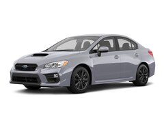 New 2018 Subaru WRX Sedan in Bremerton