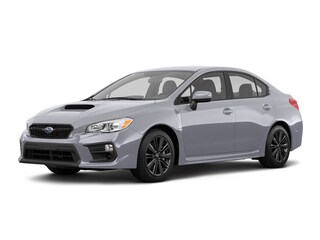 New 2018 Subaru WRX Sedan Ontario, CA