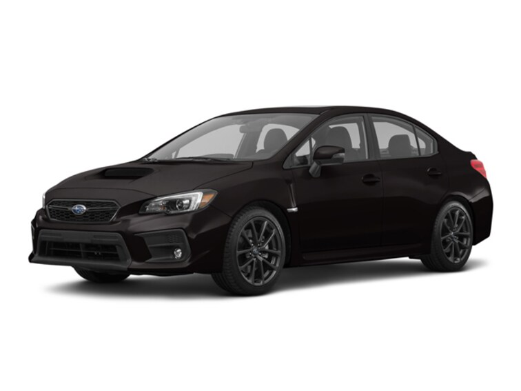 New 2018 Subaru WRX Limited with Navigation System, Harman Kardon Amplifier & Speakers, Rear Cross Traffic Alert, and Starlink Sedan Thousand Oaks