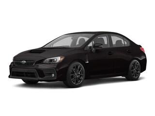 2018 Subaru WRX Limited with Navigation System, Harman Kardon Amplifier & Speakers, Rear Cross Traffic Alert, and Starlink Sedan Houston