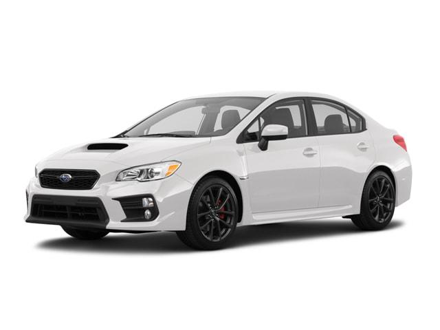 2018 Subaru WRX Premium Sedan in Kingston, NY