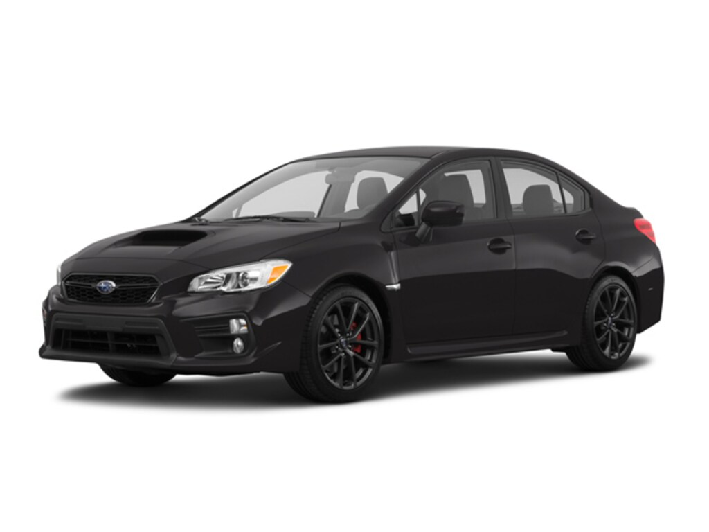 Used 2018 Subaru WRX in Sacramento CA   Stock: MU2302