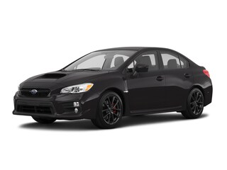 New 2018 Subaru WRX Premium Sedan Walnut Creek, CA