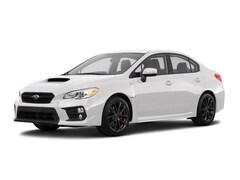 for sale in Medford OR 2018 Subaru WRX Premium Sedan New